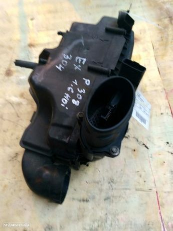 Caixa Filtro Ar Peugeot 308 Sw I (4E_, 4H_)