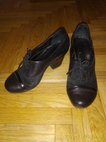 Ботинки, ботиночки, черевики
