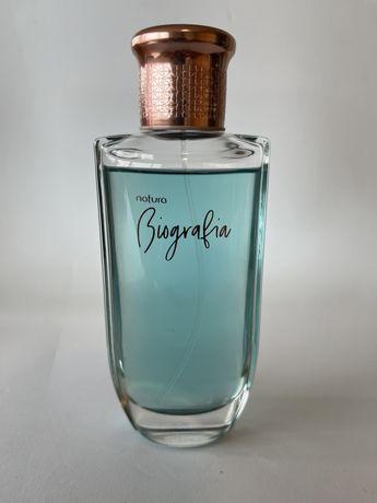 Perfume Biografia Feminino Natura