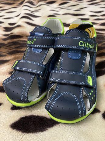 Босоножки Clibee