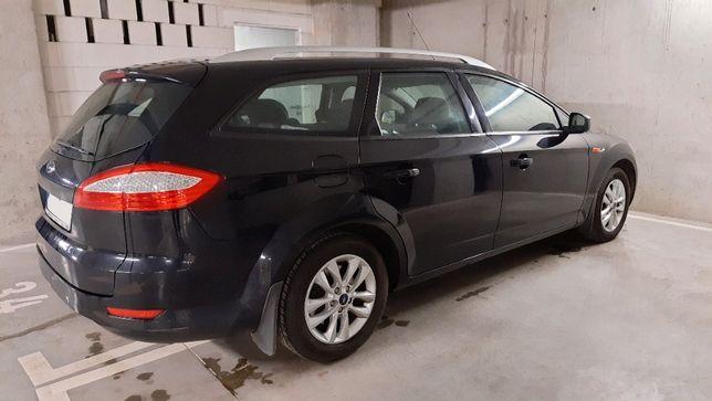 Ford Mondeo 1.6 2009 salon Polska przebieg tylko 95000 km