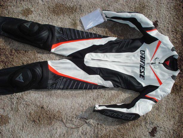 Dainese d-racing 42 PL 36 PL damski kombinezon motocyklowy