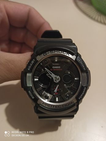 Casio g-shock оригинал