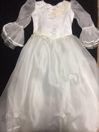 Продам сукню дитячу