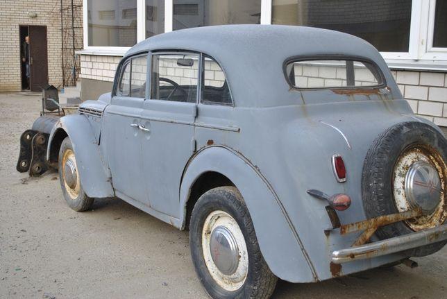 Продам автомобиль М-400 1949 года