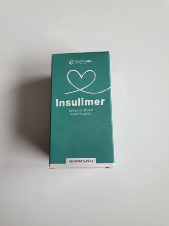 Insulimer - suplement diety