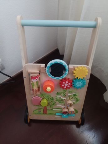 Andarilho ( brinquedo bebê )