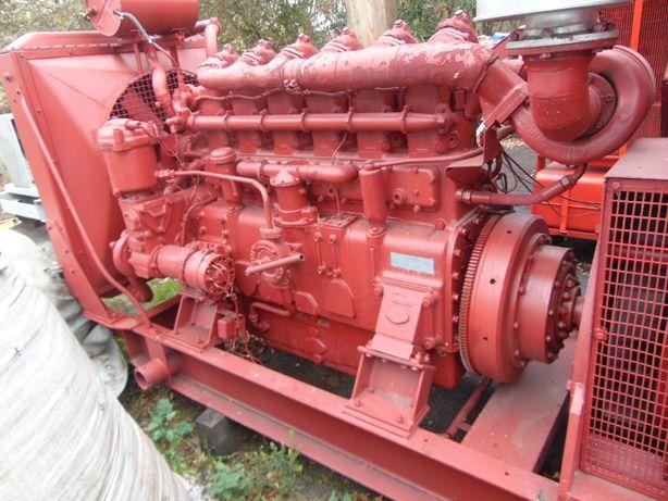 Silnik Silniki Wola Henschel H 6 , H 6 A , H 12 , H 12 A Części WOLA