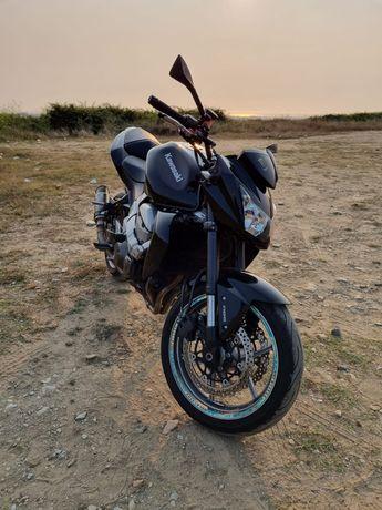 Kawasaki Z 750 '2007