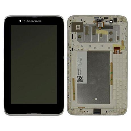 Модуль (Дисплей+Тач) на планшет