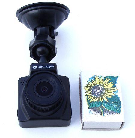 Rejestrator jazdy, mini kamera ALGA T200 WIFI GPS
