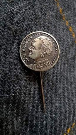 Odznaka Jan Paweł II