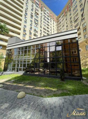 Продажа отдельно стоящего здания 280м2 ул.Златоустовская
