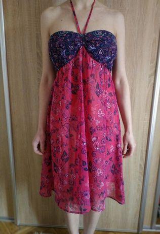 Sukienka plażowa Bonprix
