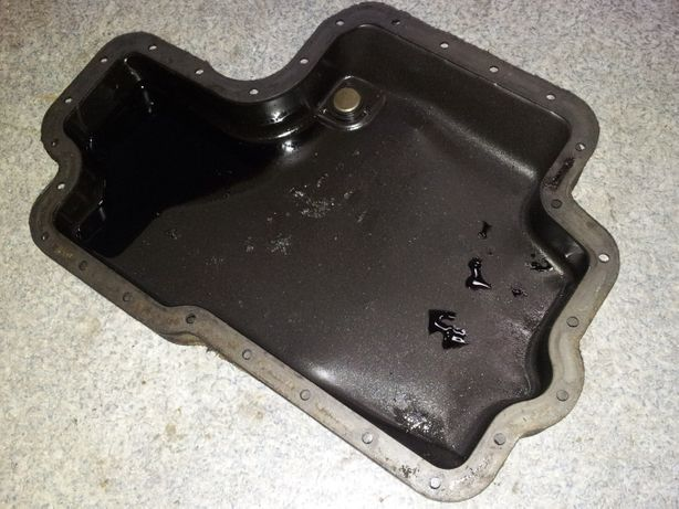 Audi V8, A8 miska olejowa, smok, kratka 4,2l, 3,6l