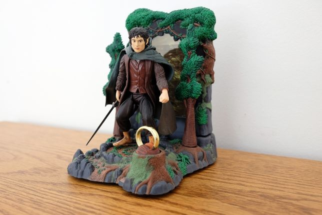 Action Figure FRODO, Senhor dos Anéis / Lord of the Rings