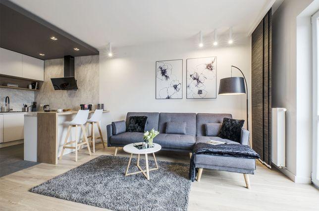 Apartament mieszkanie na doby na godziny noclegi, klima.