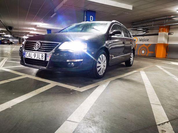 VW Passat B6 2.0 TDI 180 tyś przebiegu