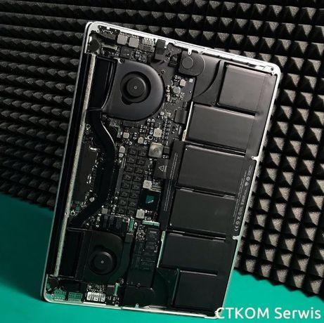 Pogwarancyjny Serwis Apple iPhone iPad iMac Macbook