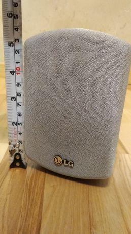 Głośniki LG 5 szt