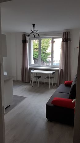 Mieszkanie 20m2.Nowe