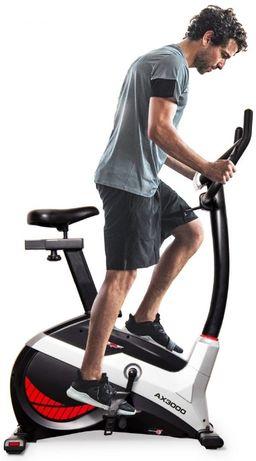 Rower treningowy Christopeit ax3000