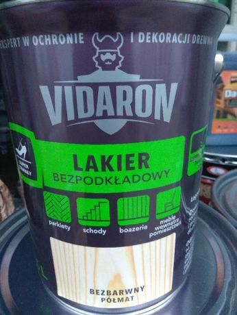 Vidaron Відарон лак для паркету без підкладовий паркетний лак паркет