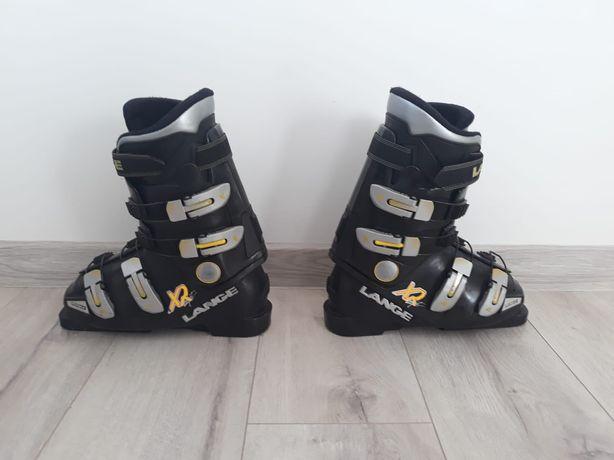 Buty narciarskie Lange 7-7,5