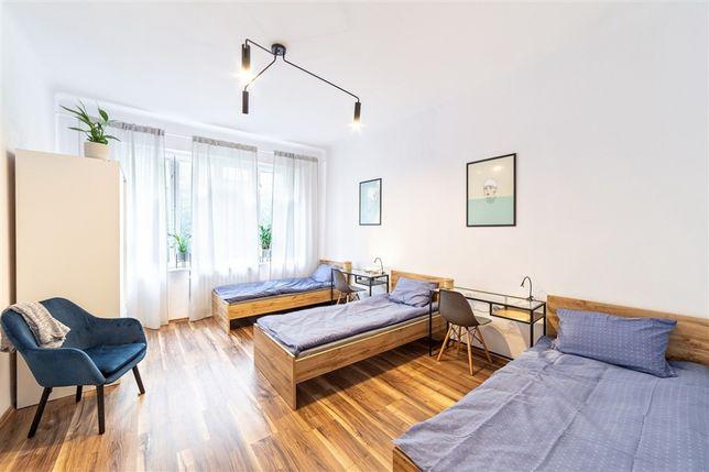 Mieszkanie dla pracowników | zakwaterowanie dla firm | kwatery pracown