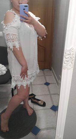 Літня легенька сукня