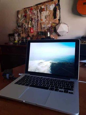Apple MacBook Pro Retina 13' - early 2015 - i5 / 16GB / 1TB SSD