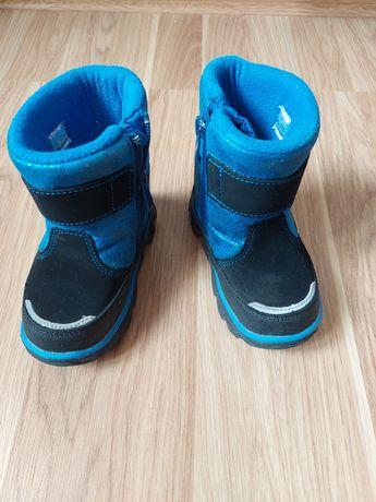 Зимние ботинки Pasito сапоги