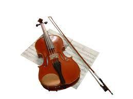 Lekcja gry na skrzypcach/pianinie - również online