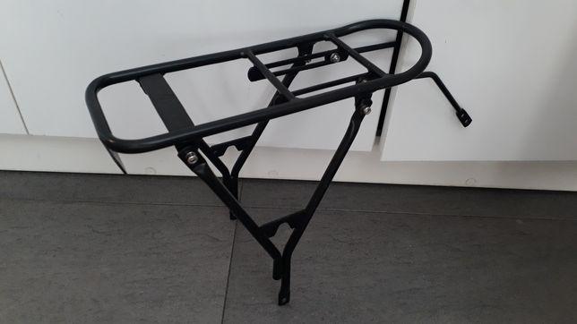 Bagażnik rowerowy na rower z kołem 20 cali np dziecięcy bwtin