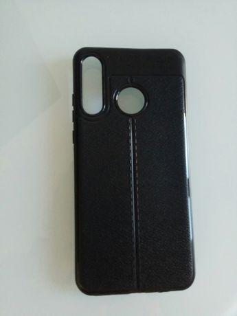 Capa telemóvel Samsung note 10