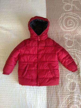 Zara деми куртка