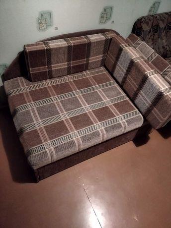 Детский диван-кубик