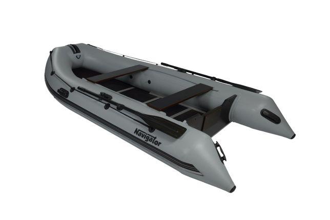Лодка килевая Navigator 360 со скидкой !!!