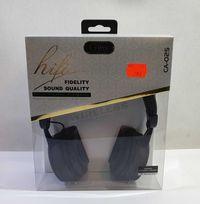 Słuchawki Bluetooth HIFI CA-025, NOWE, Lombard Jasło Czackiego