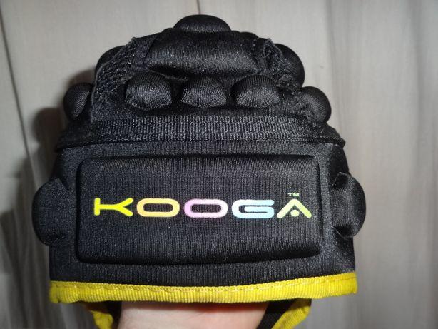 Защита головы шлем защитный регби Kooga IRB