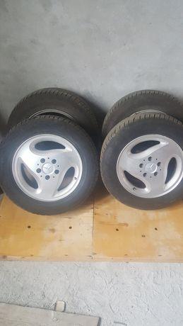 Продам колеса літні з дисками.