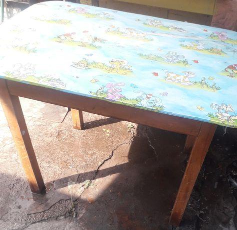 Продам пеленальный столик(игровой для более вз),и пеленатор