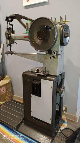 Maszyna szewsko kaletnicza textima