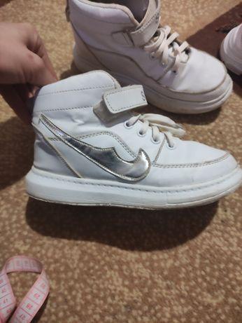 Кросівки макасини
