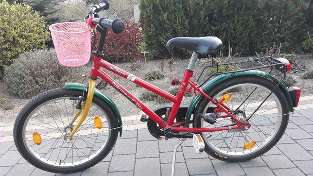 Rower dzieciecy :-)