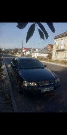 Розборка Вольво v40 1.9TD