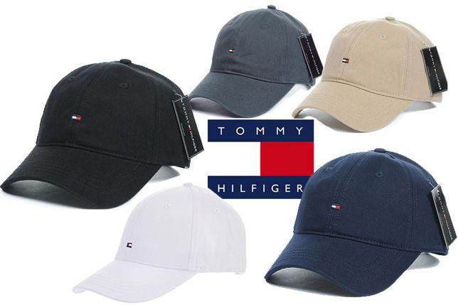 Бейсболка Tommy Hilfiger cap кепка томми хилфигер шапка tommy cap