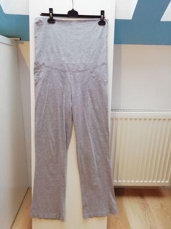 Sprzedam ciążowe spodnie dresowe cienkie Esmara Lidl rozmiar M