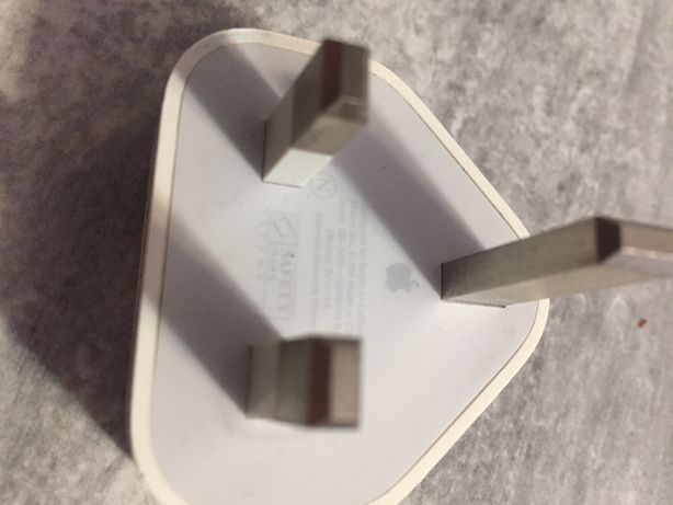 Apple оригинал adapter