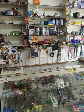 Продається магазин «Автозапчастини»